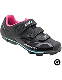 eb2606e58b5 Women's Multi Air Flex Bike Shoes for Indoor Cycling, Commuting and MTB,  SPD Cleats