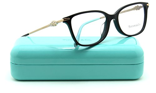 014592cb73bc Tiffany & Co. TF 2133-B-F Women Eyeglasses RX - able Frame Asian Fit ...