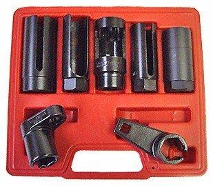 Price comparison product image 7 Pcs Oxygen Sensor Wrench Set