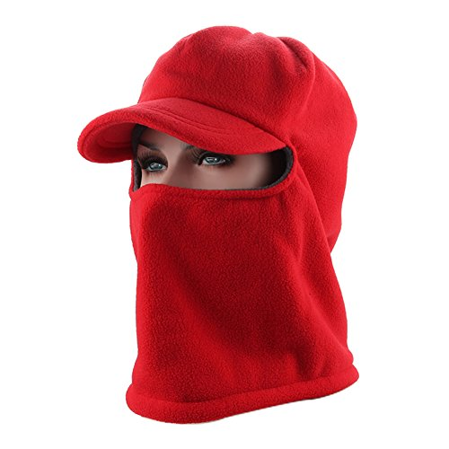 Home Prefer Balaclava Fleece Windproof