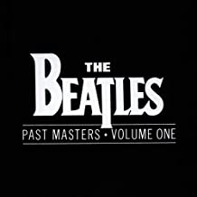 Past Masters, Vol. 1 by The Beatles (1990) Audio CD
