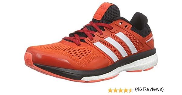 Adidas Supernova Glide Boost 8 Zapatillas para Correr - SS16-50.7: Amazon.es: Zapatos y complementos