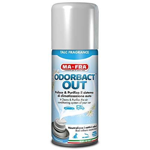 Mafra odorbact out desinfectante para Aire Acondicionado