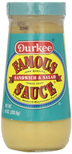 (Durkee Famous Sauce, 10 oz)