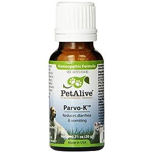 PetAlive Parvo-K for Dogs for Canine Parvo Virus 22