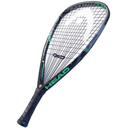 HEAD Graphene XT Radical 160 Racquetball Racquet, Strung, 3 5/8 Inch Grip by HEAD (Image #3)