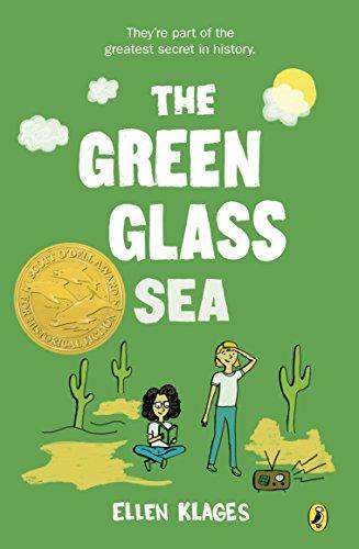 The Green Glass Sea (The Gordon Family Saga Book 1)