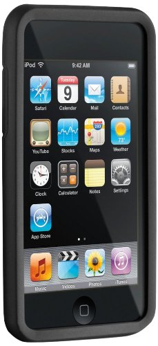 DLO Jam Jacket CordSaver DLA64059 for Ipod Touch 2G (Jacket Jam Philips)
