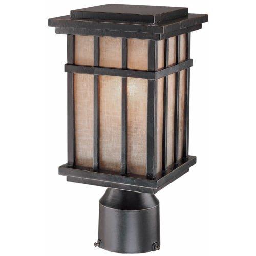 Dolan Designs 9141-68 Freeport 1 Light Post Light, Winchester