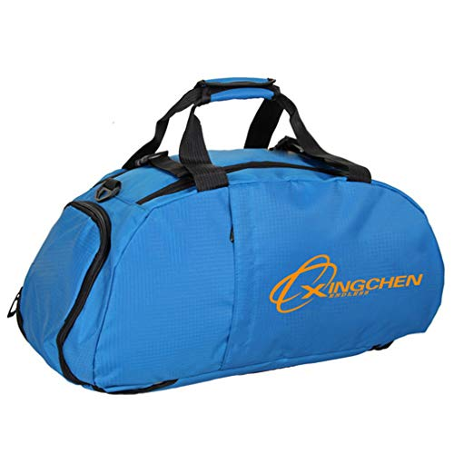 color Waterproof 10 Space Travel Separate Bag Sport Gym Backpack Bags OC8qw