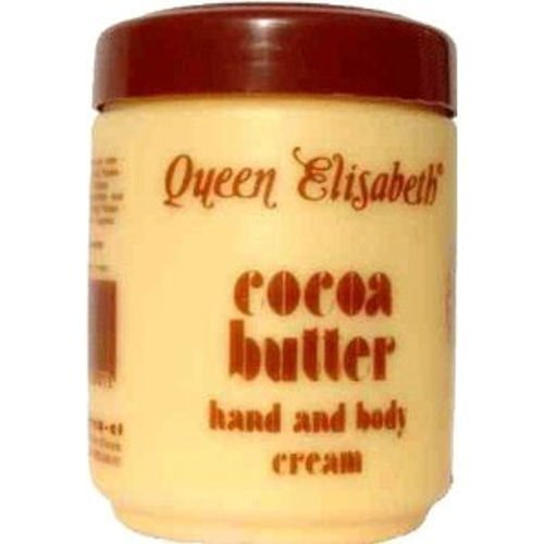 Cocoa Butter Cream On Face - 5