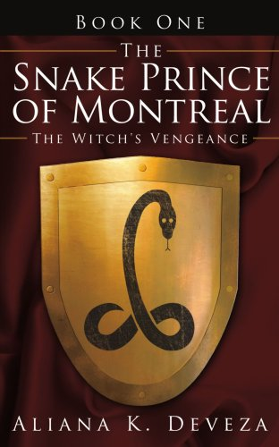 The Snake Prince of Montreal: The Witch's Vengeance