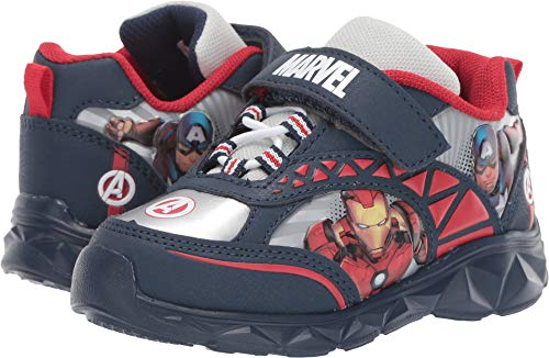 marvel shoes - 9