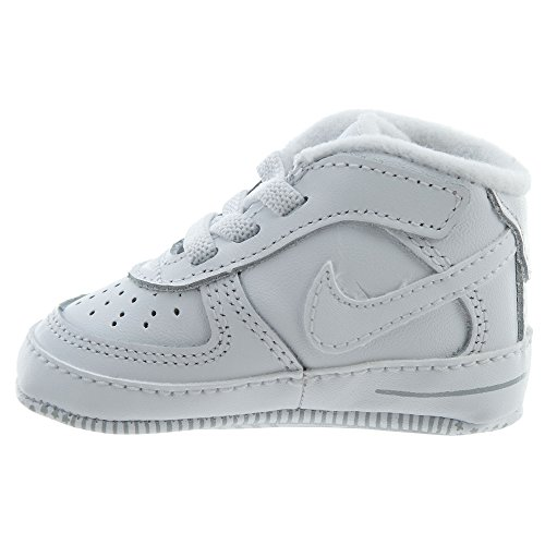 Amazon.com | Nike Sky Force 88 Mid, Varsity Red/White Uk Size: 8 | Fitness & Cross-Training