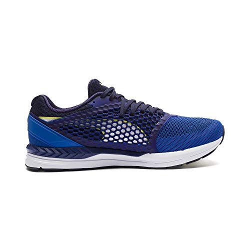 Cross 600 Blanc Sneakers 3 bleu Puma Hommes Speed Bleu Clair Blanc Ignite S4nqnxXvZ