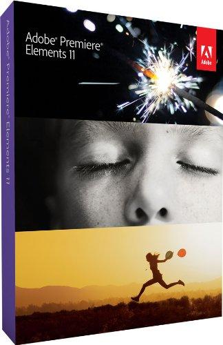 Adobe Premiere Elements 11 [OLD VERSION]