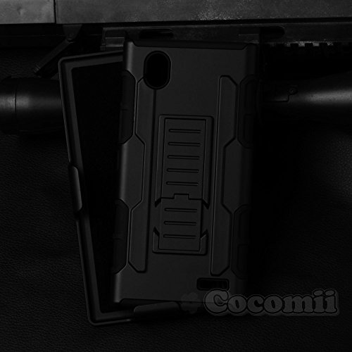 Cocomii Kickstand Shockproof Military Defender product image