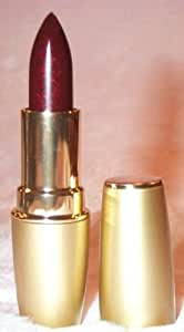 Avon Ultra Color Rich 24k Gold Lipstick Golden Wine