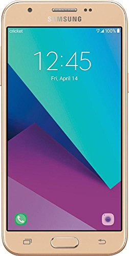 UNLOCKED GSM Phone Cricket Wireless Samsung Galaxy Sol 2 5