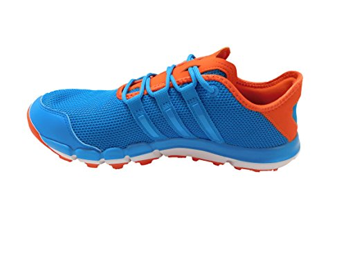 Adidas Men's Climacool Motion Teal/Orange Size 8.5M - F33527 by AD