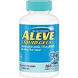 Aleve Liquid Gels with Easy Open Arthritis