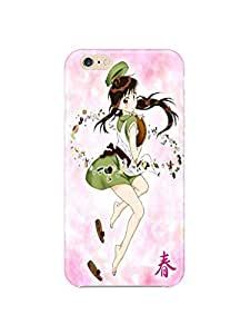 """i60847 Onodera Haru Glossy Case Cover For Iphone 6 (4.7"""") by ruishername"""