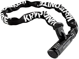 Kryptonite Keeper Combination Integrated Bicycle product image