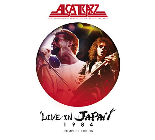 Top 10 best alcatrazz live: Which is the best one in 2019?