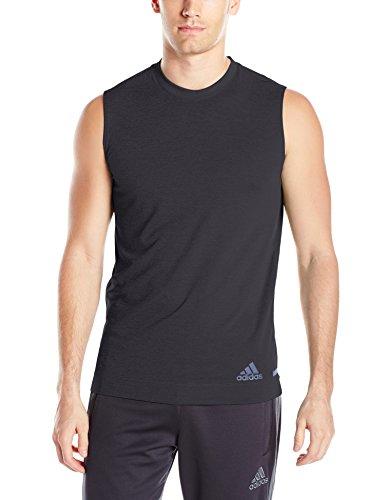 adidas Mens Training Climachill Sleeveless Tee