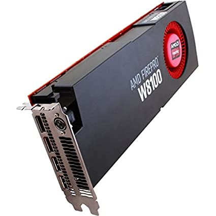 AMD FIREPRO W8100 GRAPHIC ADAPTER TREIBER WINDOWS 10
