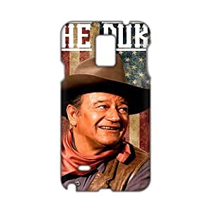 The Duke 3D Phone Case for Diy For Ipod 2/3/4 Case Cover