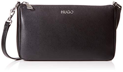HUGO Damen Downtown Minibag Umhängetasche, 4.5x13x22.5 cm