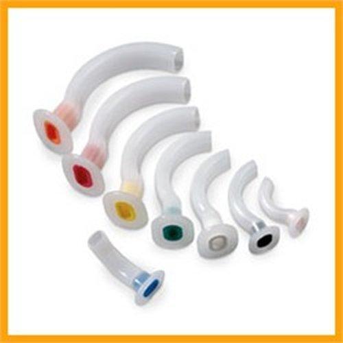 Guedel Airway Kit - Color-Coded Guedel Oral Airway Kit