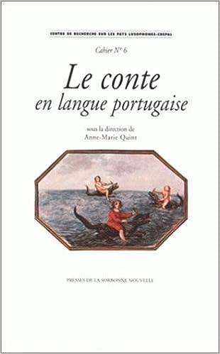 Livre Le Conte en langue portugaise pdf