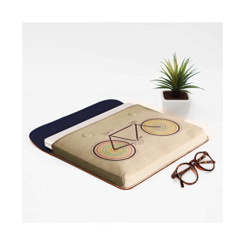 DailyObjects Velocolour 13 For Air MacBook Pro Envelope Real Leather Sleeve vvq6r