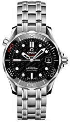 Omega Specialities Seamaster James Bond 007 Limited Edition