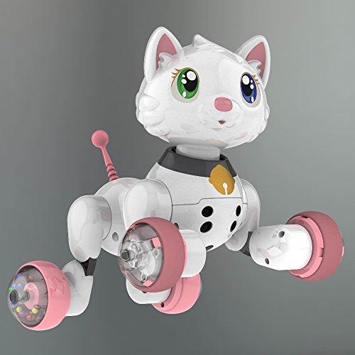 Massive Sale Clever Digital Pet Toy Robotic Canine Voice Management Gesture Sensing Electrical Pet Programme Robotic Dancing Mild Stroll  Evaluations