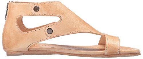 Lit Stu Femmes Soto Plat Sandale Sable Rustique
