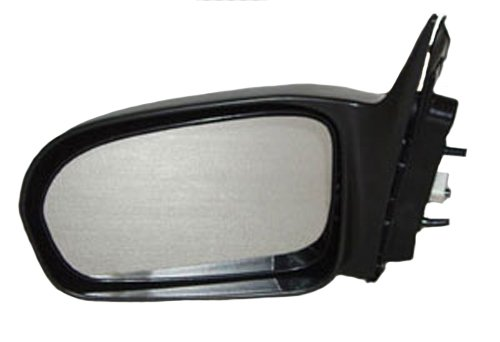 HONDA CIVIC SDN 01-05 LX MDL Driver Side Mirror (Partslink Number HO1320141)