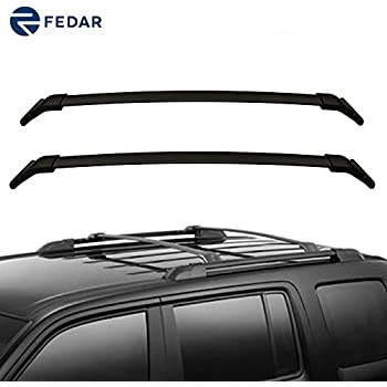 genuine honda 08l02 tk8 100 roof rack rail automotive. Black Bedroom Furniture Sets. Home Design Ideas