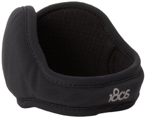 180s-Mens-Womens-Unisex-Bluetooth-Ear-Warmer-Black