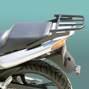 SPAAN - Parrilla - Yamaha Ybr 250: Amazon.es: Coche y moto