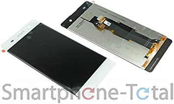 Sony Xperia XA f3111 pantalla módulo de pantalla táctil LCD Flex Cable Línea – Color Blanco: Amazon.es: Electrónica