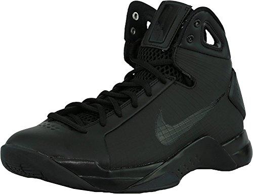 Scarpe Da Basket Nike Mens Hyperdunk 08 Nero / Nero-nero