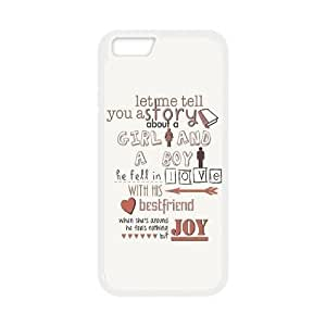 """Justin Bieber Classic Personalized Phone Case for Iphone6 4.7"""",custom cover case ygtg-700054 by ruishername"""
