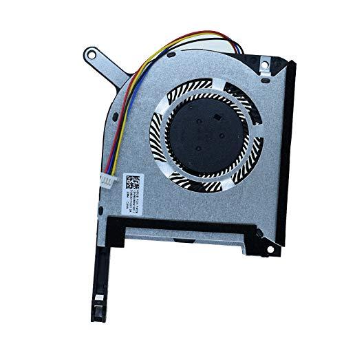 Cooler fan VGA GPU para TUF Series Laptop DFS5K12114262H EP