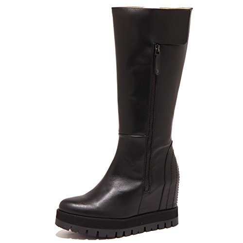 Shoe Woman Donna Palomitas Stivale 2214p Boot Nero qCxITROw