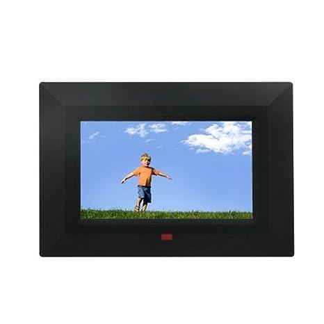 Amazoncom Nextar 7 Inch Digital Photo Frame With Slide Show And