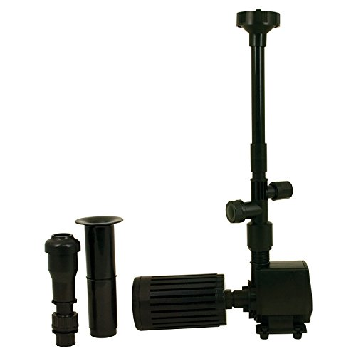 100 gallon water tank pump - 2
