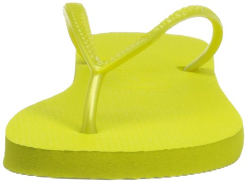 Havaianas Slim Neon Yellow H4000030-5209 Gelb 5209